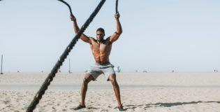 Trening i dieta najważniejsze słowa dla sportowców