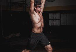 Myślenie w trackie treningu