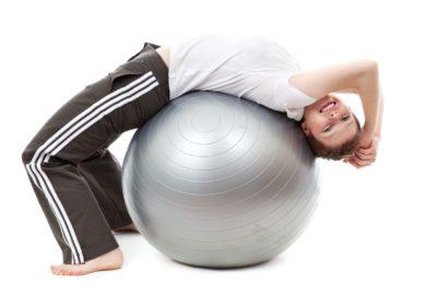 Suplement pobudzający wzrost mięśni
